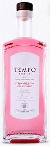 Mike's Beverage Company Tempo Fresa Strawberry Gin 750ml
