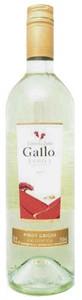 E & J Gallo E&J Gallo Family Vineyards Pinot Grigio 750ml