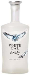 Highwood Distillers White Owl Whisky 750ml