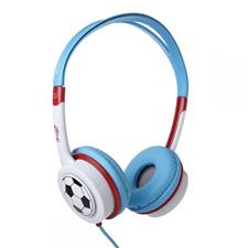 Zagg IFROGZ Little Rockerz Wired Headphones