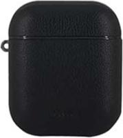 Uunique Future Protective Case for Apple Airpods w/ Travel Clip