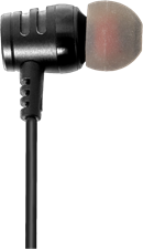 Helix In-Ear Wired Headphones for Type C Devices
