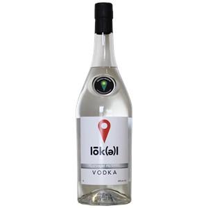 Last Mountain Distillery Lok(e)l Vodka 3000ml
