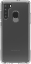 OtterBox Galaxy A21 Symmetry Clear Case