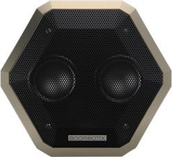 Boombotix Boombot Pro Submersible Bluetooth Speaker with 2GB Internal Memory