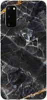 Uunique Galaxy S20 Nutrisiti Eco Printed Marble Case