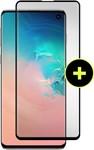 Gadget Guard Galaxy S10 Black Ice+ Cornice Flex Edition