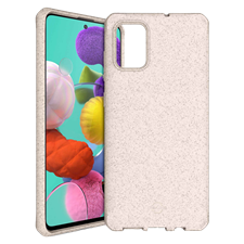 ITSKINS Galaxy A51 Feroniabio Terra Biodegradable Case