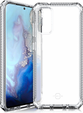 ITSKINS Galaxy S20 Spectrum Clear Case
