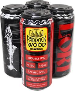 Paddock Wood Brewing Paddock Wood Loki 1892ml