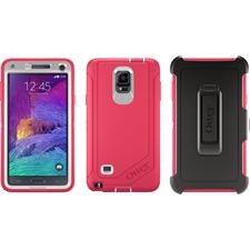 OtterBox Galaxy Note 4 Defender Case