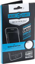 Moto G (4th Generation) Gadget Guard Black Ice Screen Protector