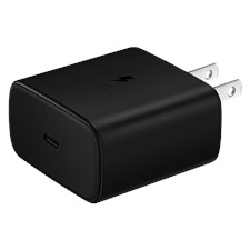 Samsung Pd 45w Fast Charging Usb C Wall Charger