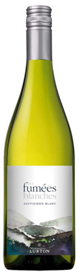 Trajectory Beverage Partners Les Fumees Blanches Sauvignon Blanc 750ml