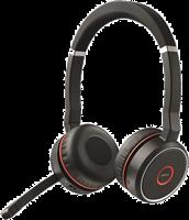 Jabra Evolve 75 Stereo UC Headset
