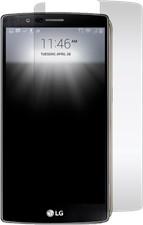 Gadget Guard LG G4 Black Ice Ed. Screen Guard