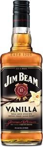 Beam Suntory Jim Beam Vanilla 750ml