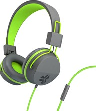 JLab Audio Neon On-Ear Headphones