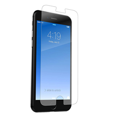 Zagg iPhone 8/7/6s/6 Zagg Glass Defense Glass Screen Protector