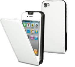 Muvit iPhone 4/4s Slim Case