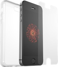 OtterBox iPhone 5/5s/5c/SE Alpha Glass Screen Protector
