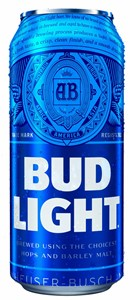 Labatt Breweries 8C Bud Light 2840ml