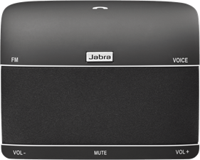 Jabra Freeway Bluetooth Speaker