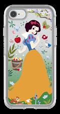 OtterBox iPhone 8/7 Symmetry Disney Power of Princess Series Case