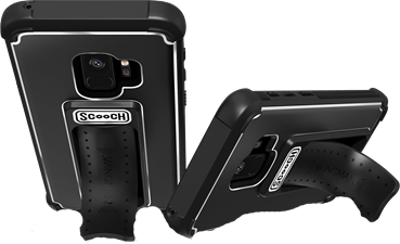 Scooch Galaxy S9 Wingman Case