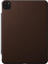Nomad iPad Pro 11(2020) Rugged Leather Case