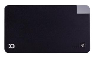 XQISIT 3000 mAh Portable Power Bank w/Integrated microUSB