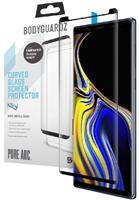 BodyGuardz Note 9 Pure Arc Glass Screen Protector