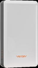 Ventev 6000mAh Powercell Backup Battery - White