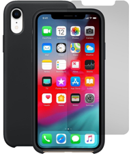 Gadgetguard Essentials Bundle for iPhone XR