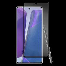 Gadget Guard Motorola Moto Edge / Moto Edge Plus Black Ice Flex Screen Protector