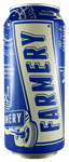 Farmery Blonde Canadian Pale Ale 473ml