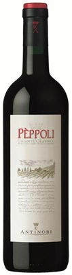 Mark Anthony Group Peppoli Chianti Classico DOCG 750ml