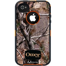 OtterBox iPhone 5/5s/SE Defender Series Case with Realtree® Camo *