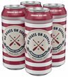 Andrew Peller No Boats On Sunday Cranberry BC Cider 1892ml
