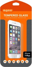 iPhone 6/7/8 Plus Base Premium Tempered Glass Screen Protector