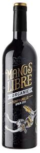 Bacchus Group Manos Libre Organic 750ml