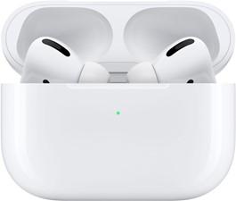 Apple AirPods Pro w/Wireless Case - White