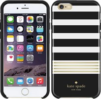 Incipio iPhone 6/6s Kate Spade Hardshell Case