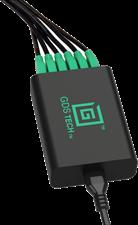 RAM Mounts GDS Intelligent 6-Port USB Charger