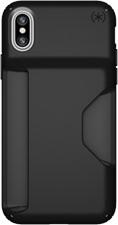 Speck iPhone X Presidio Wallet Case