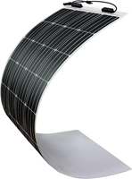 Renogy 160W 12V Flexible Monocrystalline Solar Panel