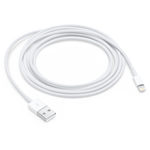 Apple 6' Lightning Charge/Sync Cable