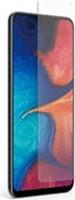 PureGear Galaxy A20 Ultra Clear HD Tempered Glass Screen Protector w/ App Tray