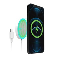 HyperGear Hypergear 15W MagSafe Wireless Magnetic Charger
