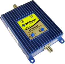 weBoost Wilson SOHO amplifier - Dual band In-Building up to 5000 square feet